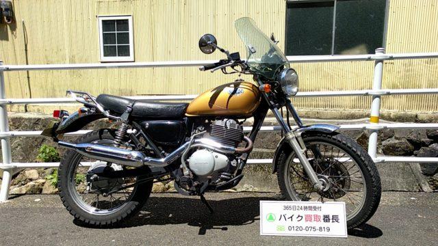 ホンダ CL400