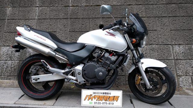 ホンダ ホーネット250(MC31)