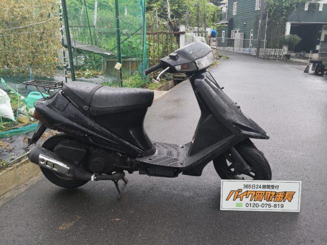 スズキ アドレスV100(CE11A)