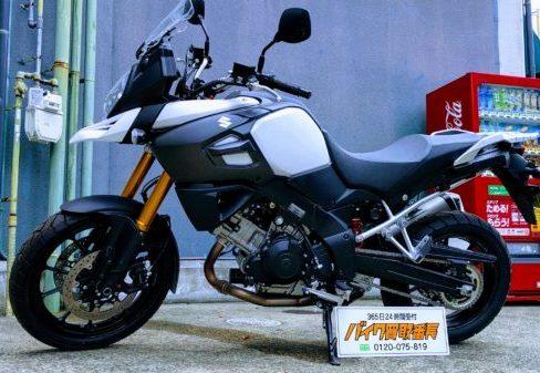 近江八幡市での買取実績|どんなバイクでも買い取ります!