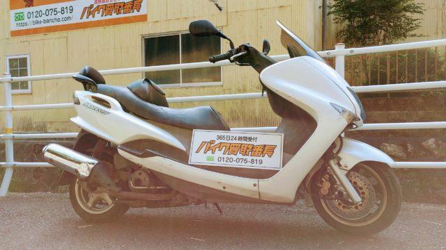 マジェスティ125(LPRSE27105A)