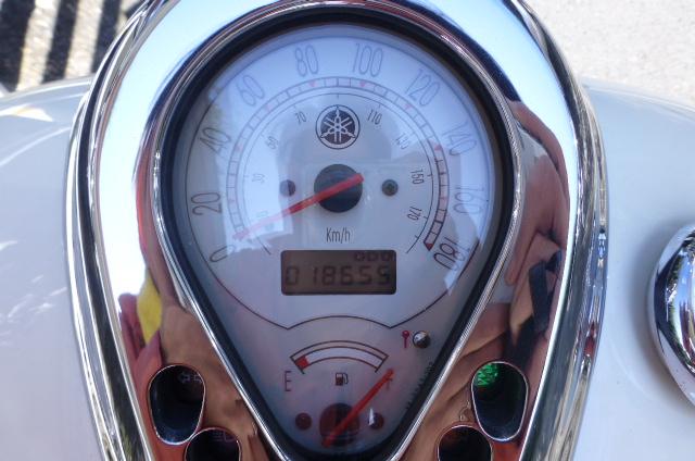 3分で丸わかり!バイクの走行距離と寿命について