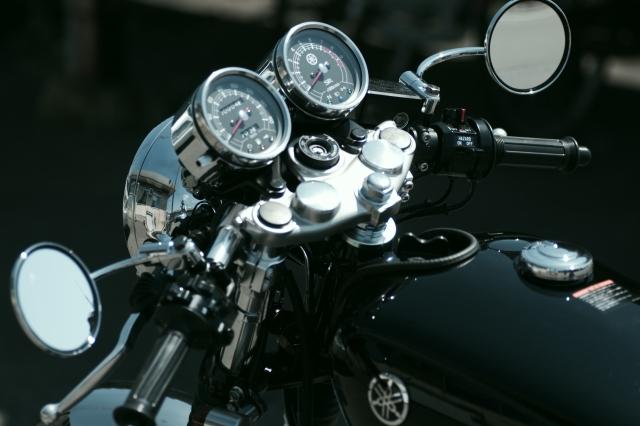 バイク生活には必須!京都でおすすめのバイク用品店3選