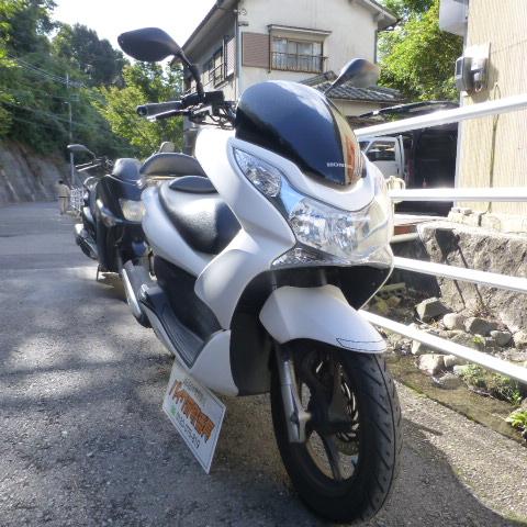 ホンダ PCX(JF28)